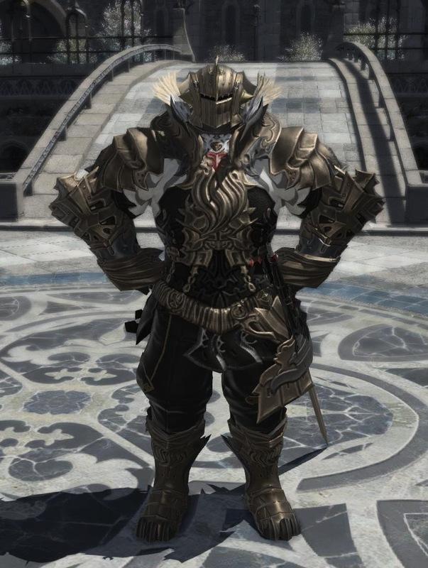 欧羅巴から来たりし聖なる騎士