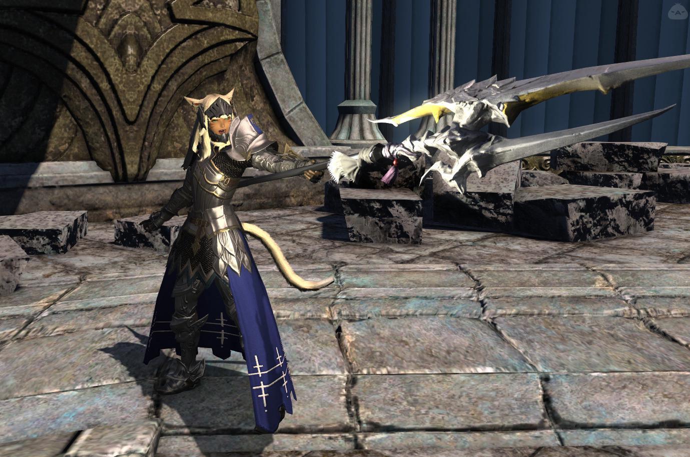 重装姫騎士