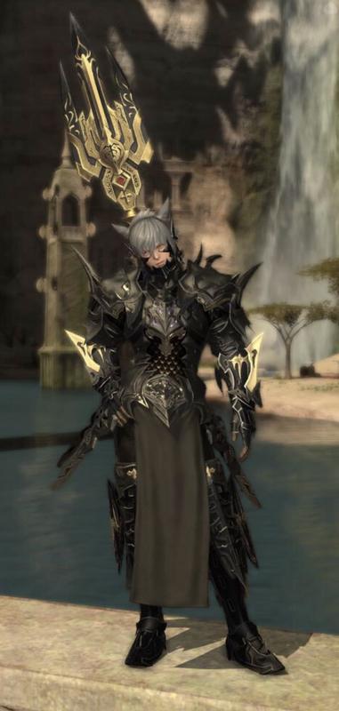 暗躍の竜騎士
