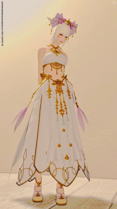 お姫様サベネアン