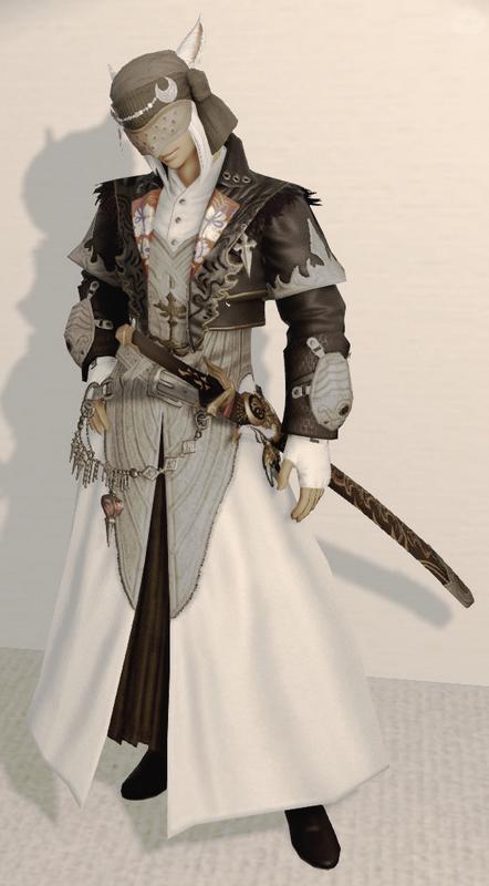 仮面の剣士