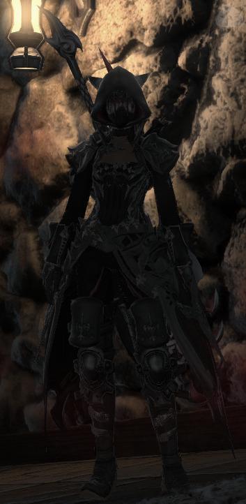 †暗黒騎士†