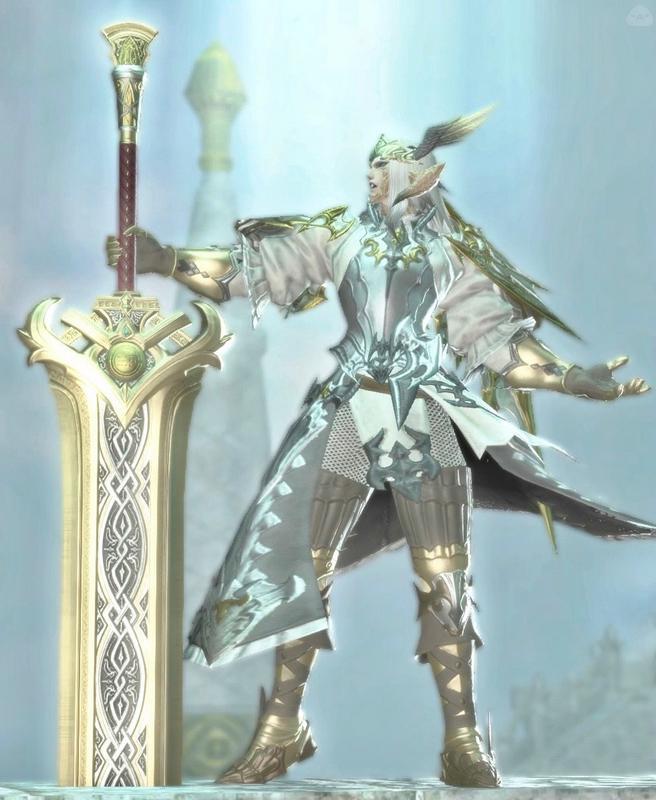 燦光の騎士