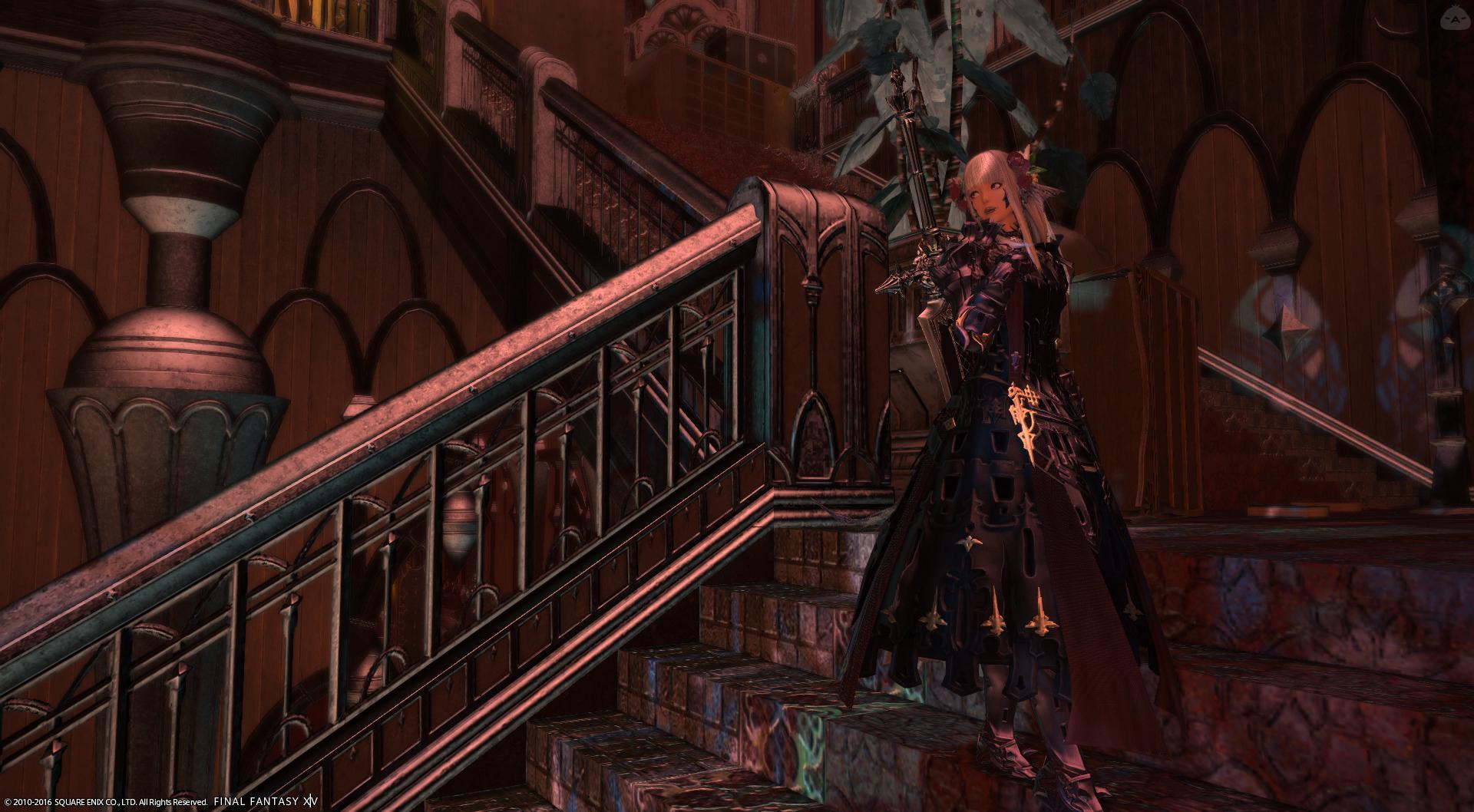ヤンデレ系暗黒姫騎士