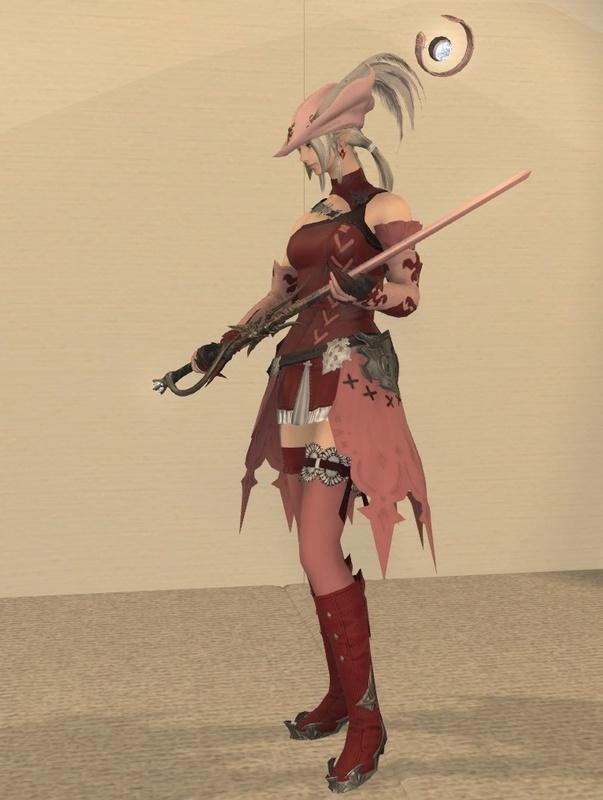 薔薇の剣士