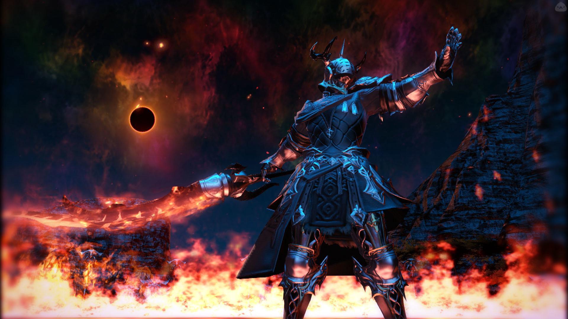 冥府の騎士