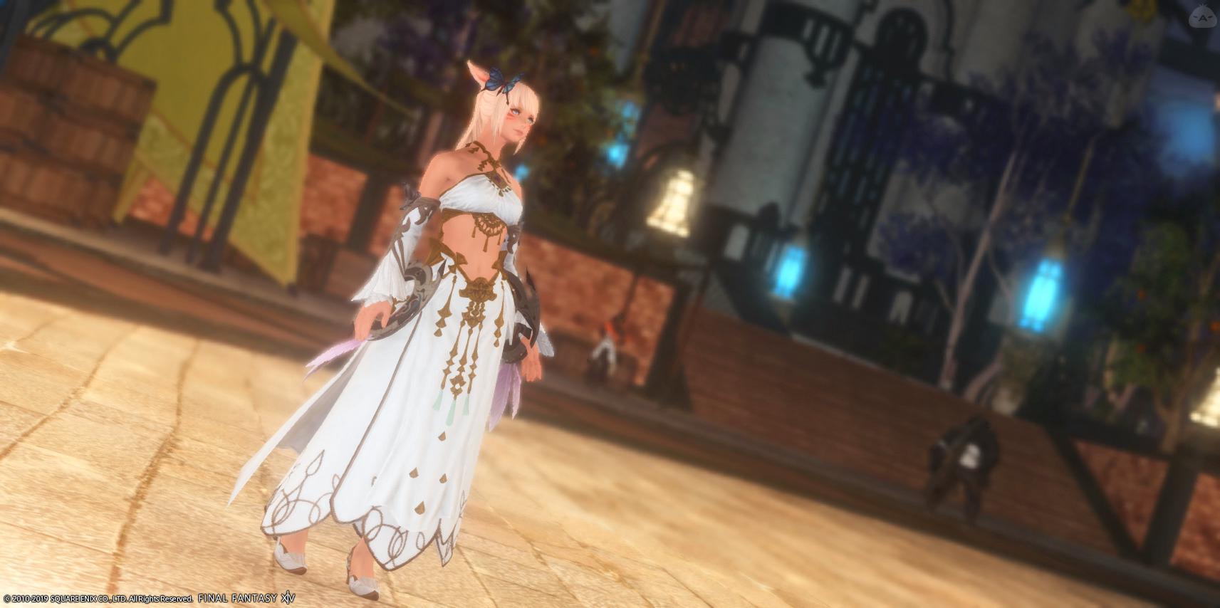 Princess dancer