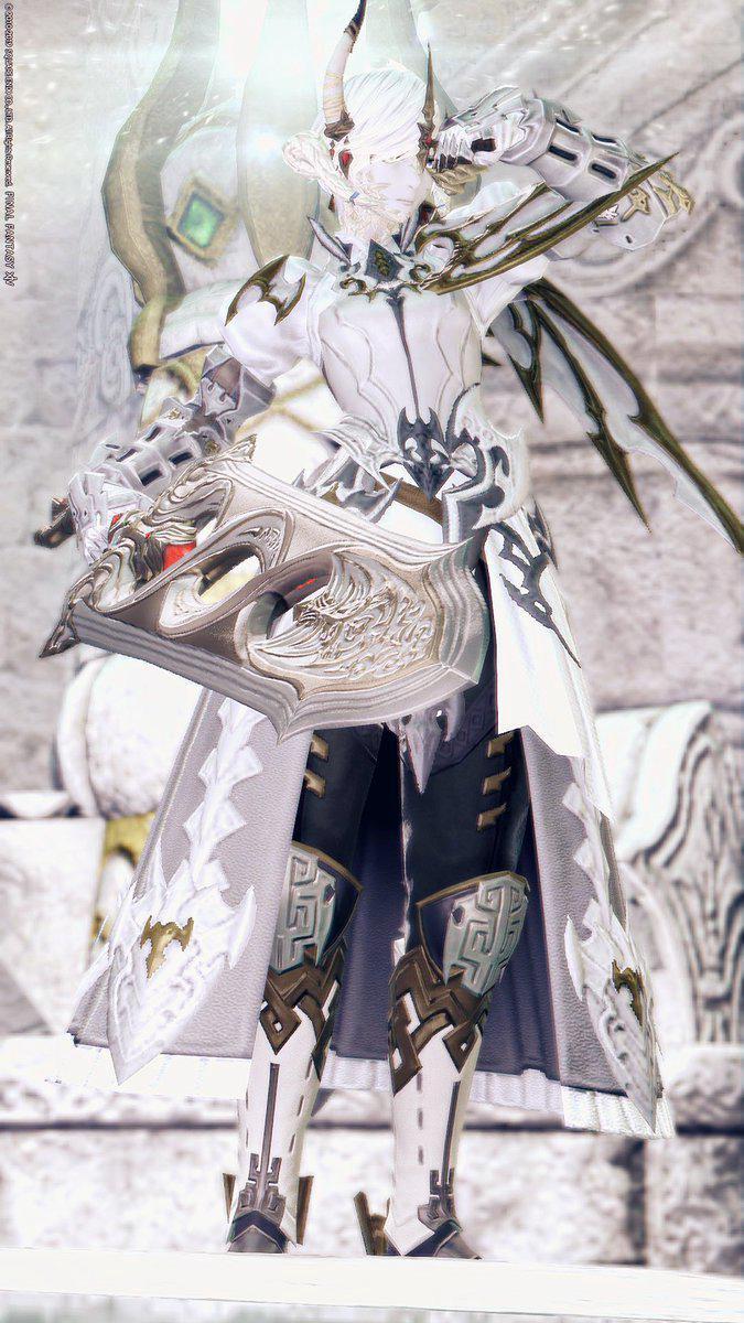 罪喰い騎士