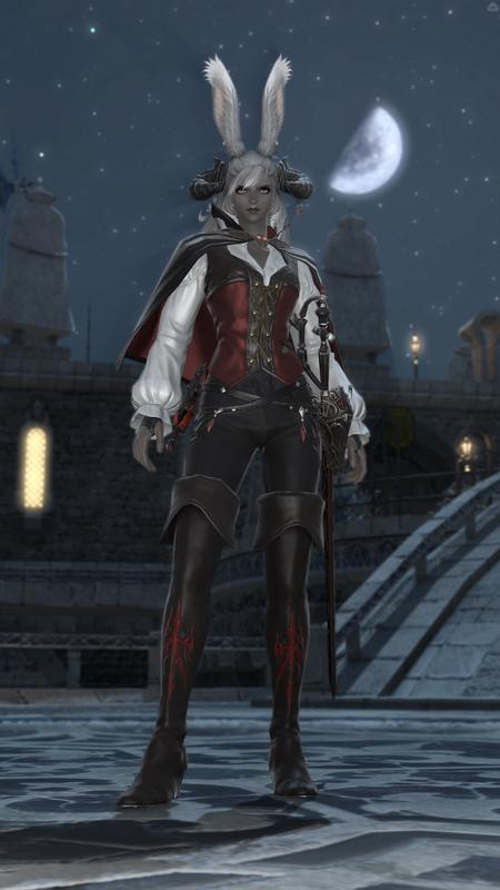 Bloody Mage