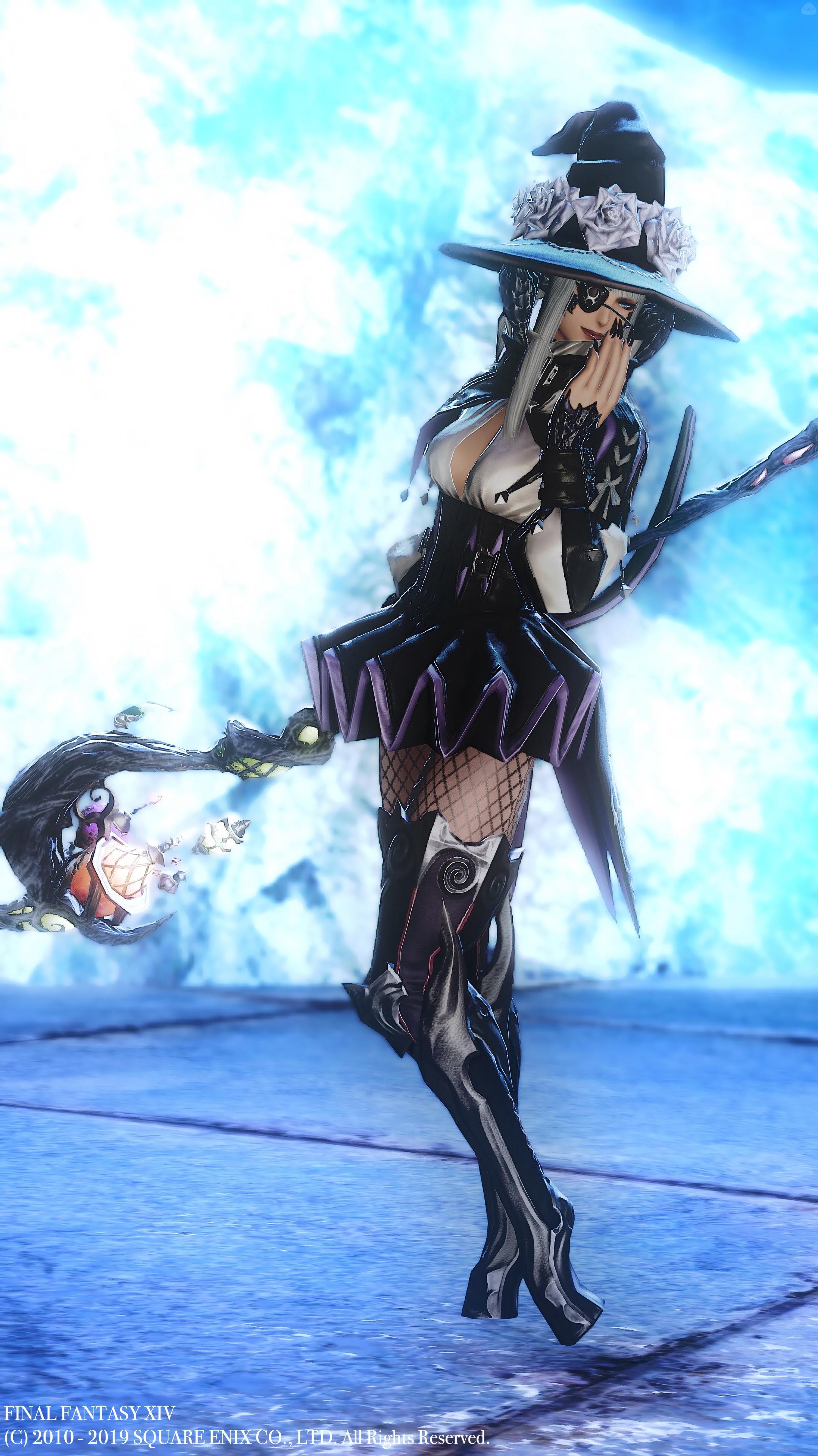 Black Mage