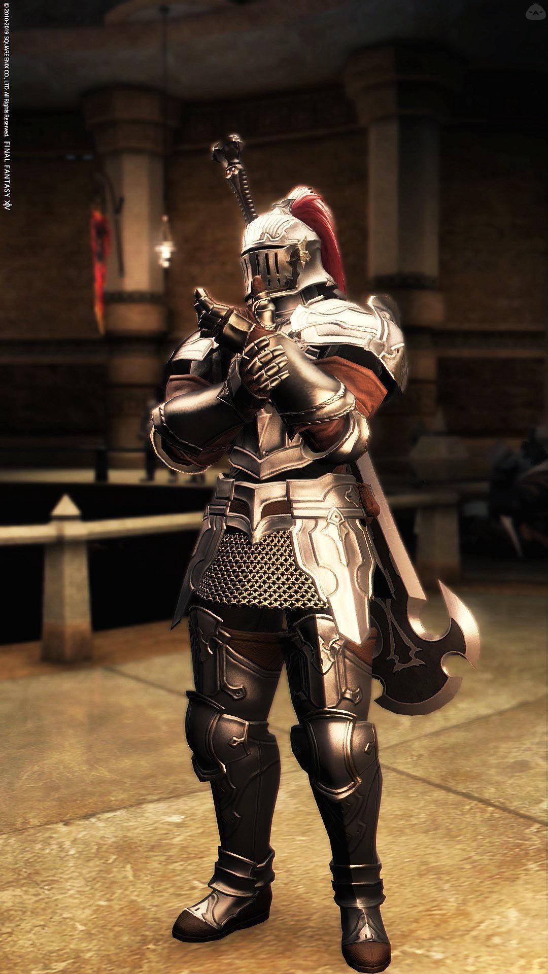 無名の剣闘士