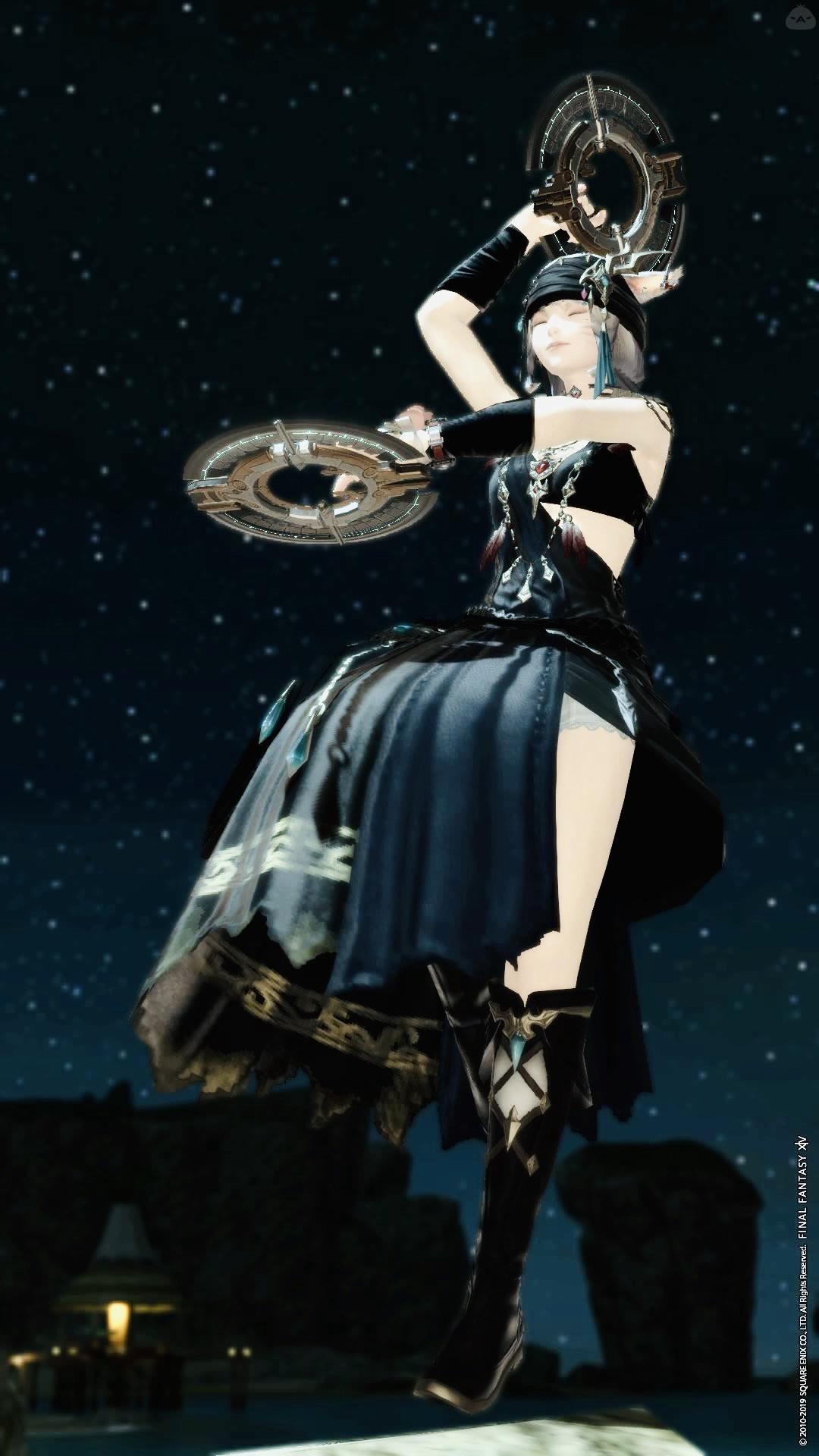 夜の踊り子