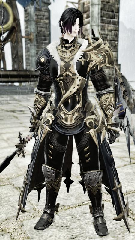 オスタルの騎士