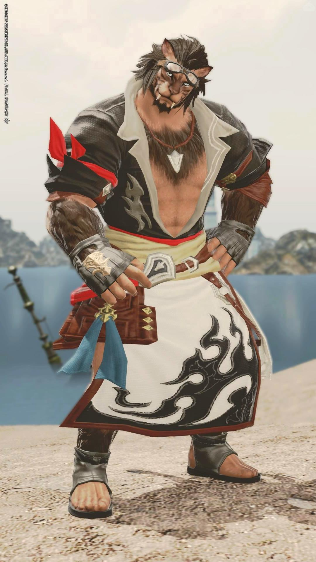 summerstyle hrothgar blacksmith