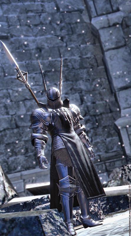 名もなき竜騎士