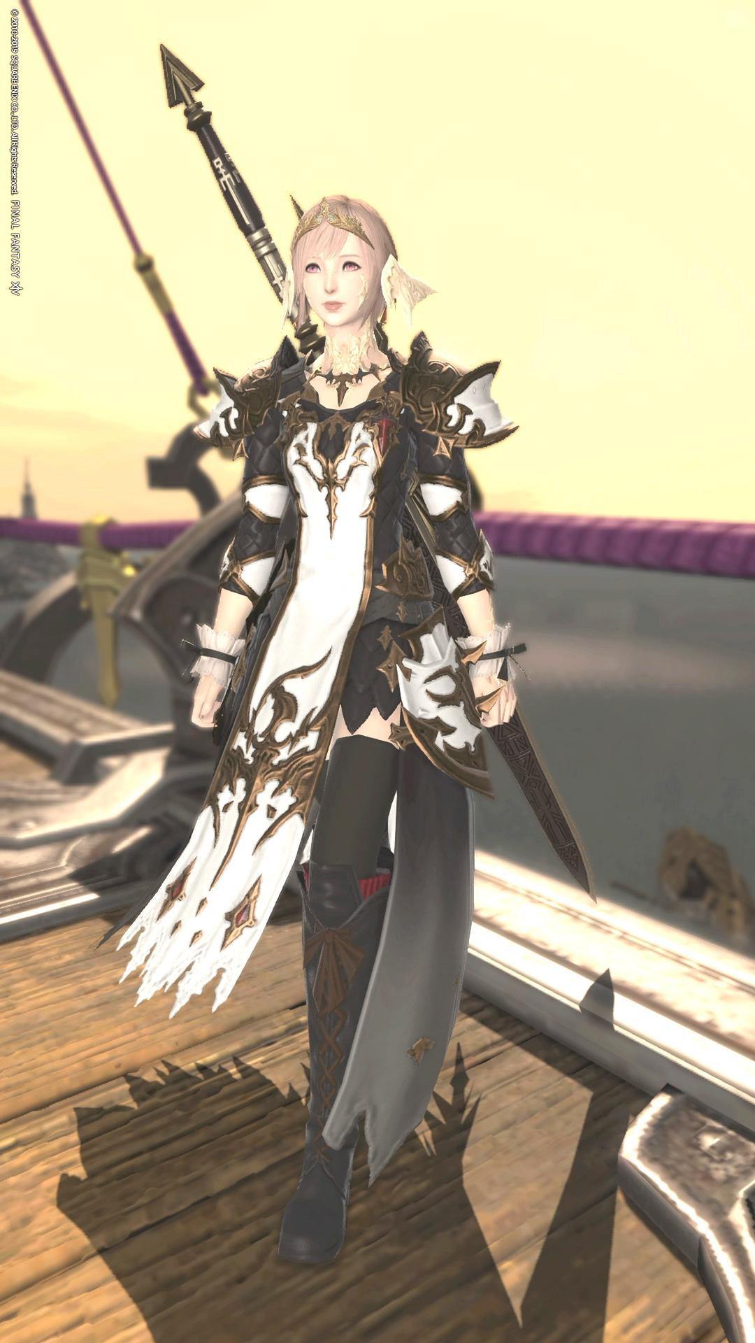 姫騎士イメージ