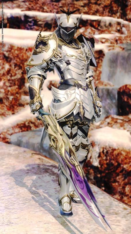 エデンの騎士