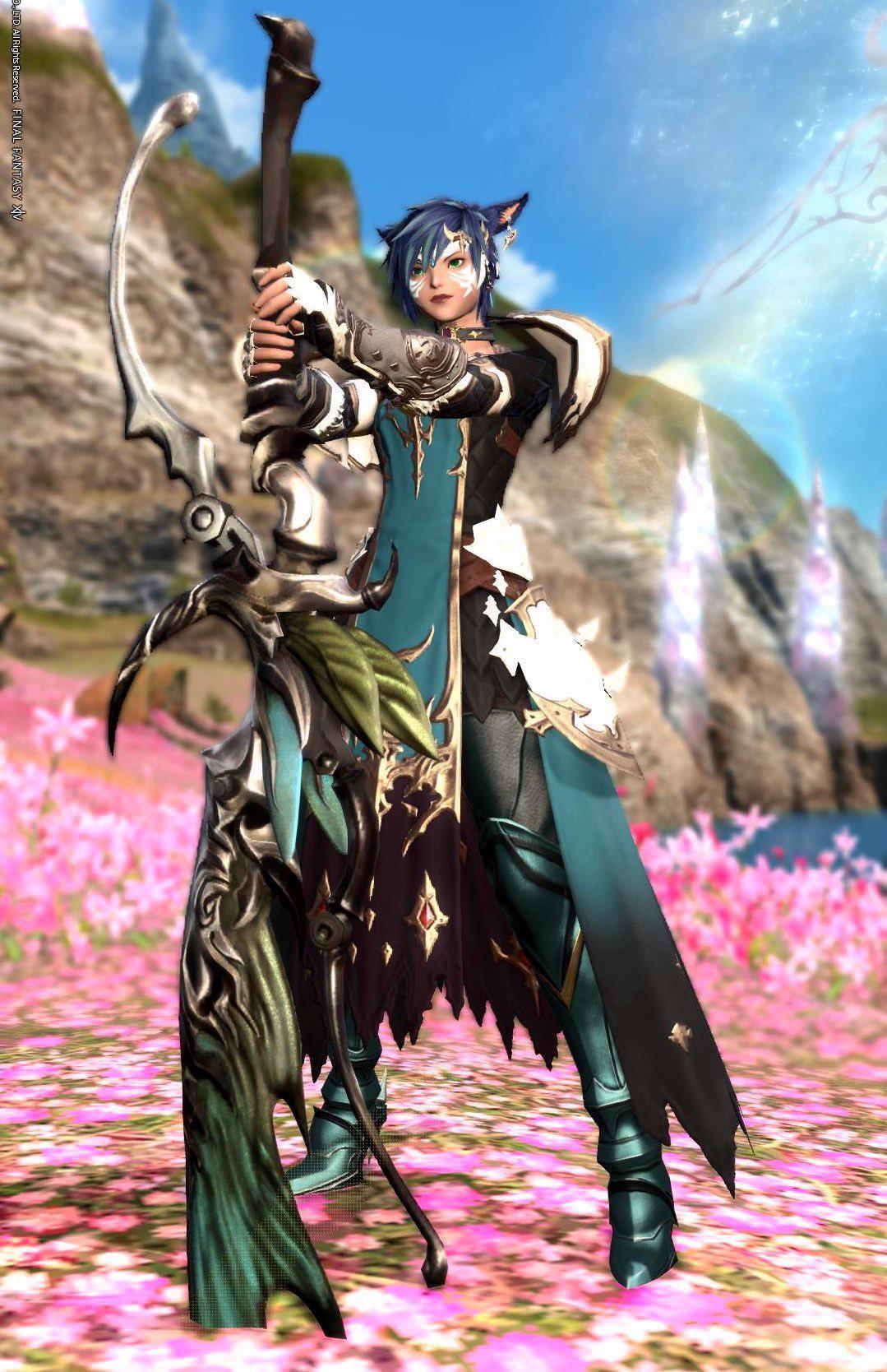 妖精王の騎士