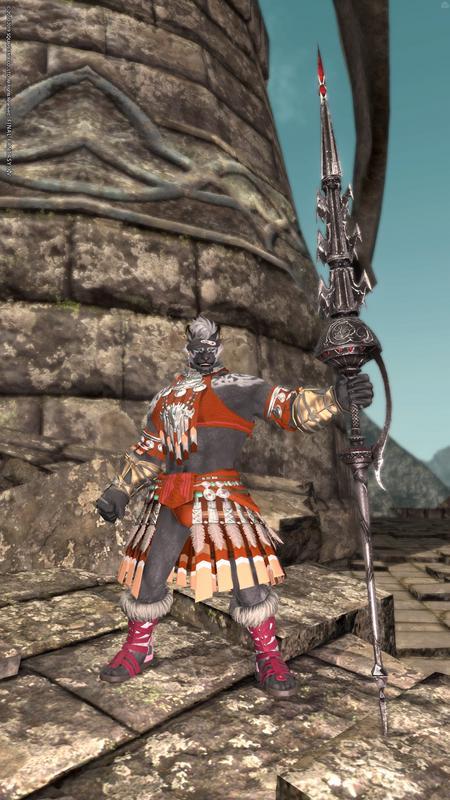 竜騎士ミラプリ