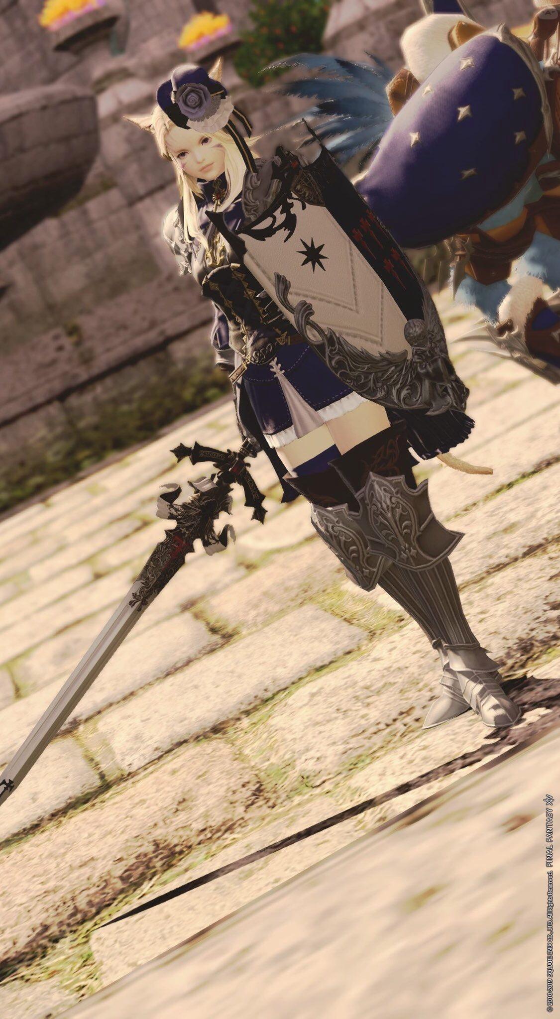 妖精卿の騎士