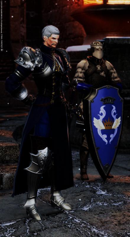 真・壮年騎士団