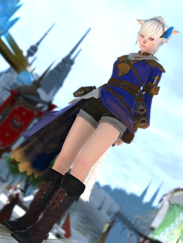 青い踊り子