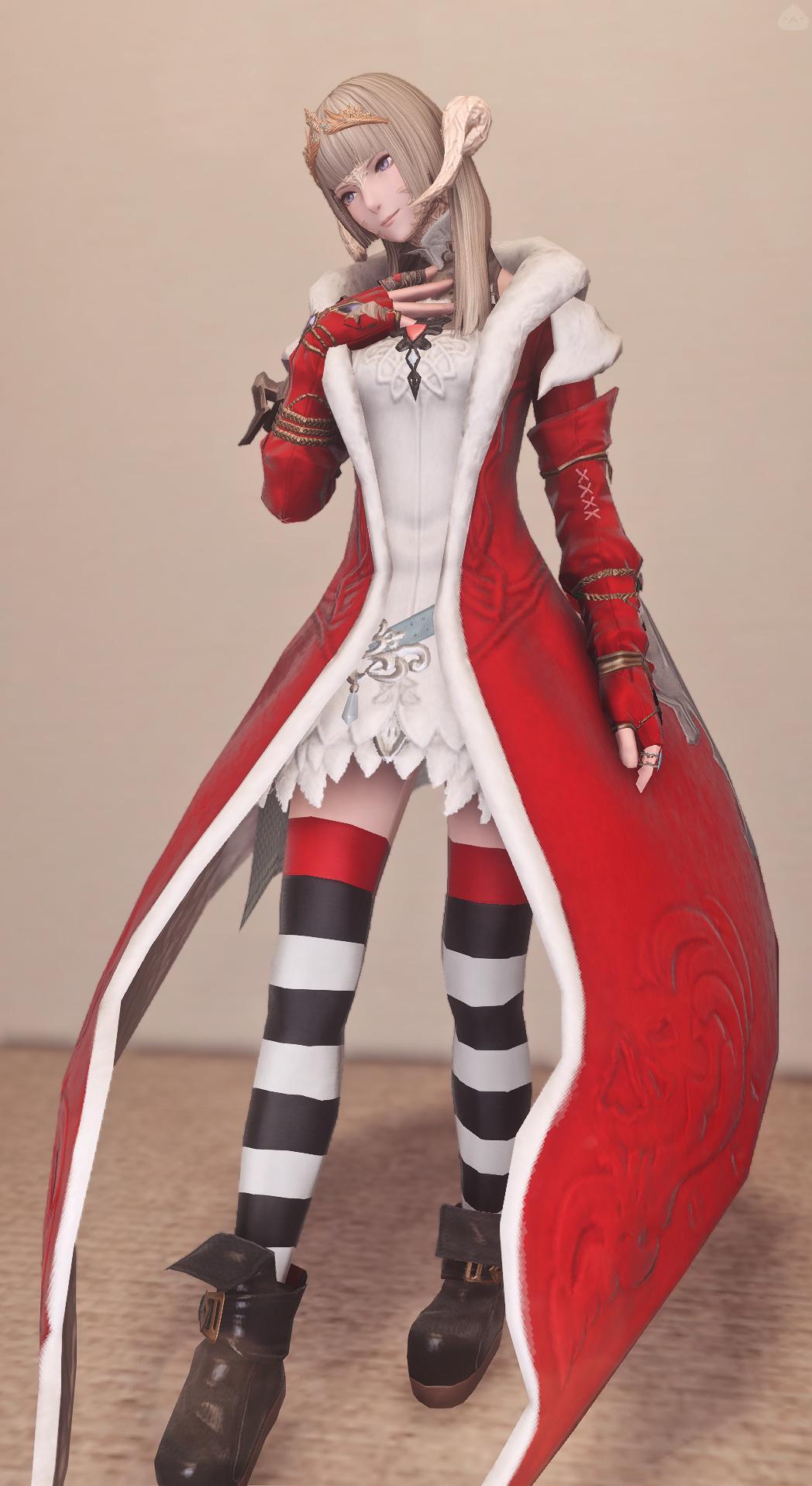 姫~~~!