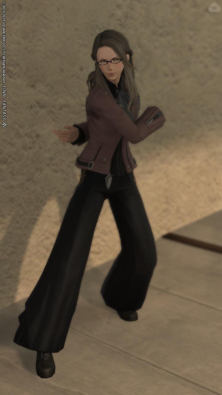 踊る錬金術師