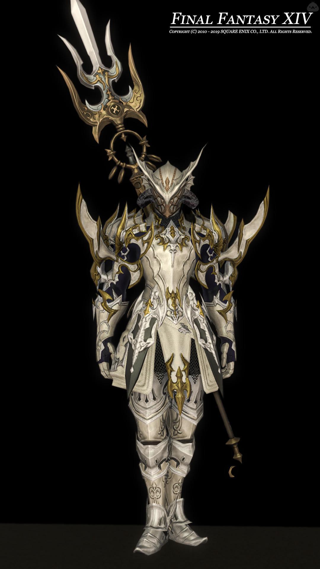 Silver Dragoon