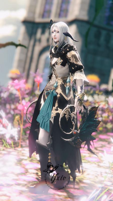 『ネオ』 妖精の踊り子