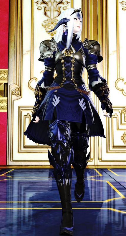 イヴァリースの姫騎士