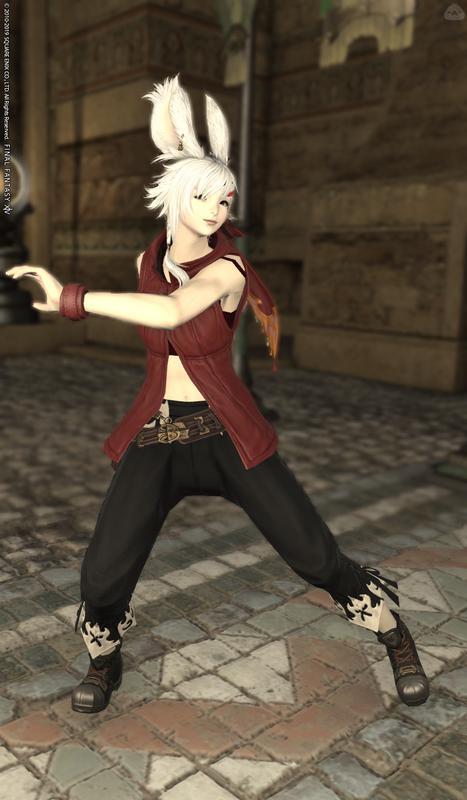 踊り子用ストリートダンサー風