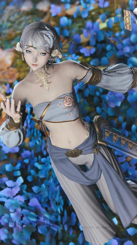 『ネオ』 Eden's Dream