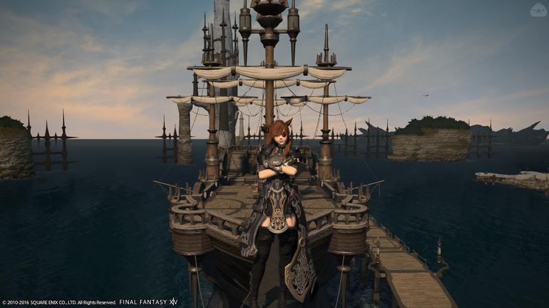 宇宙海賊猫組船長