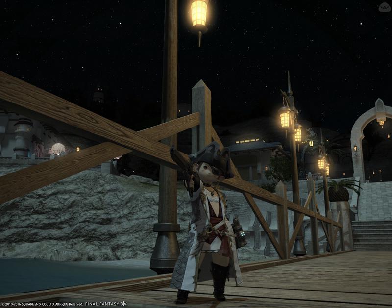 多分海賊風ミラプリ