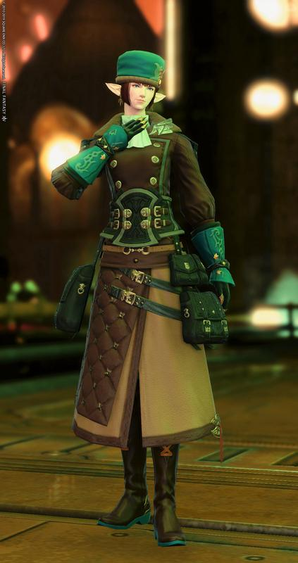 Mysterious Isrand Steampunk