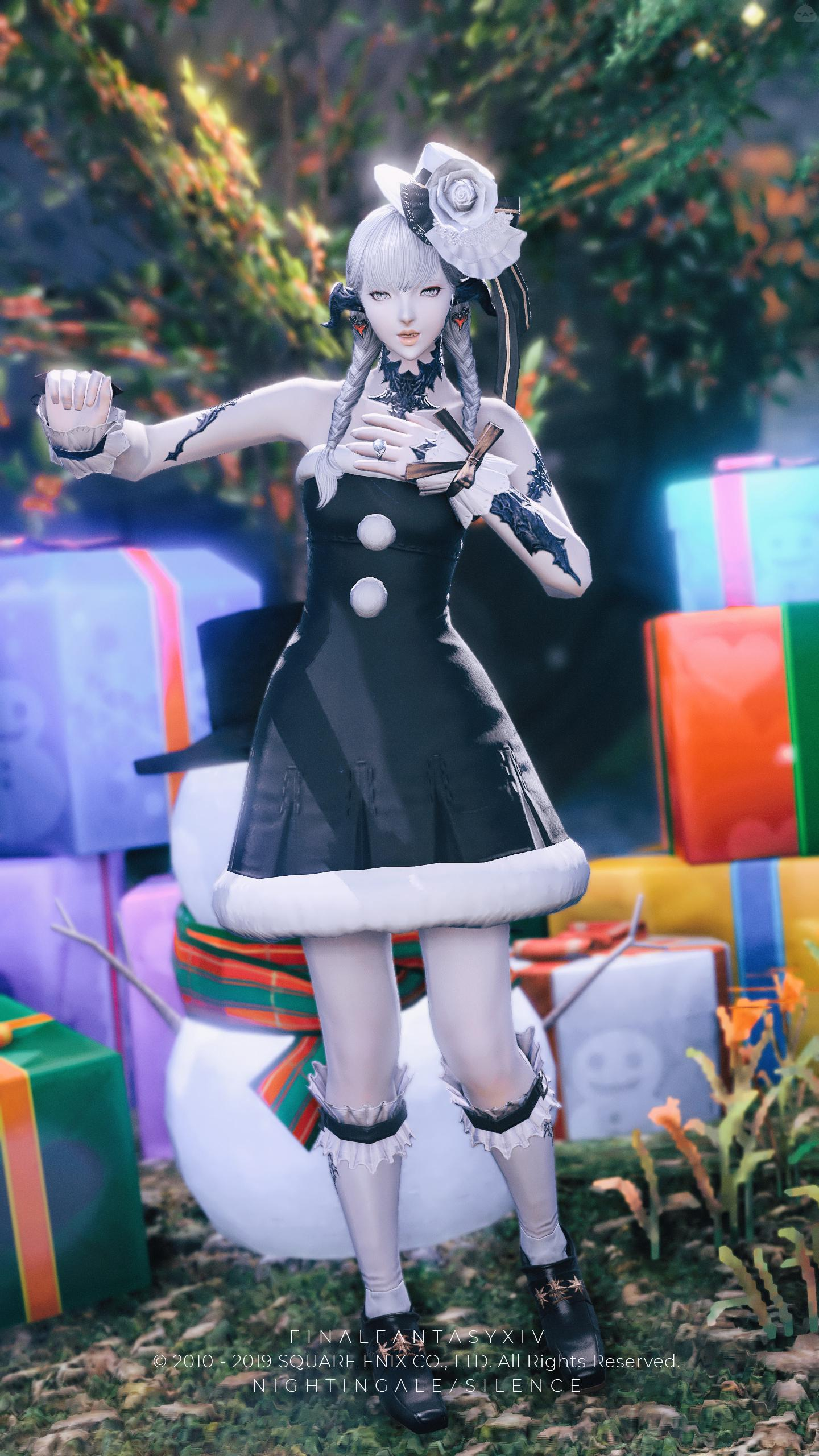 『ネオ』 Merry Christmas