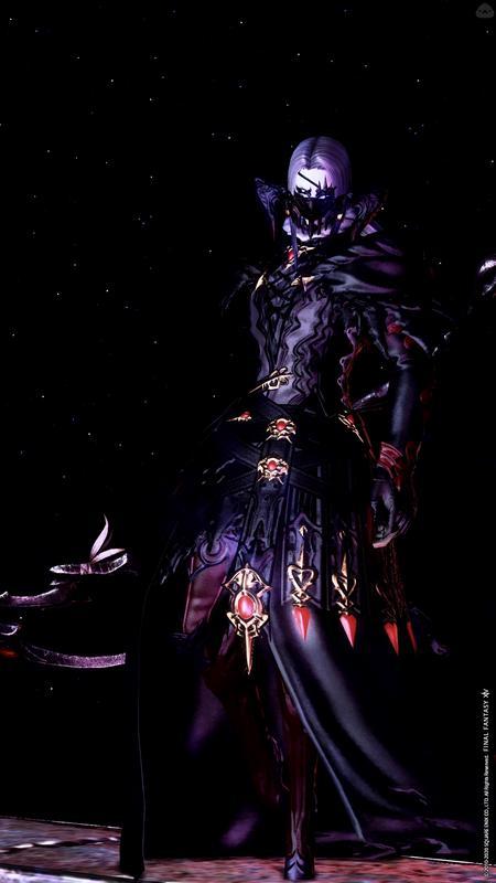 Dark MageⅡ