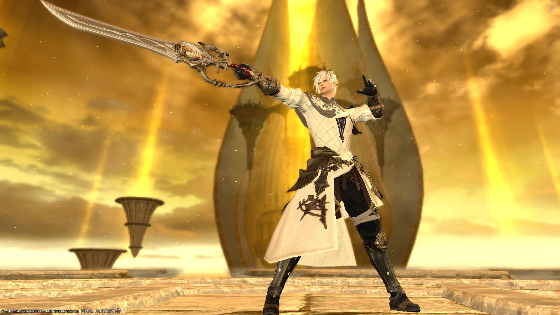 聖竜の宮廷騎士