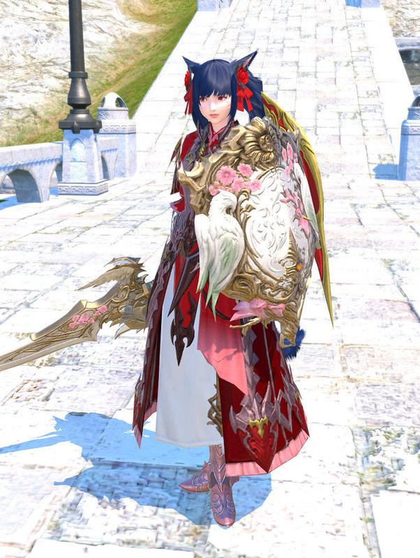 赤い姫ちゃん騎士