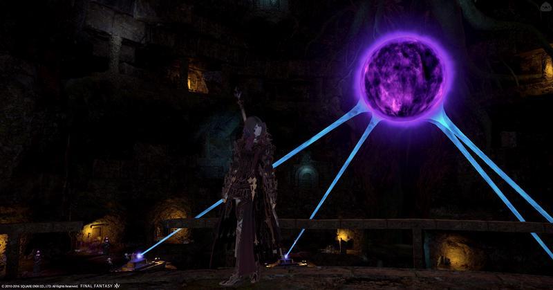 暗黒姫騎士