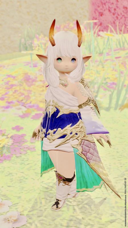 イタズラ妖精