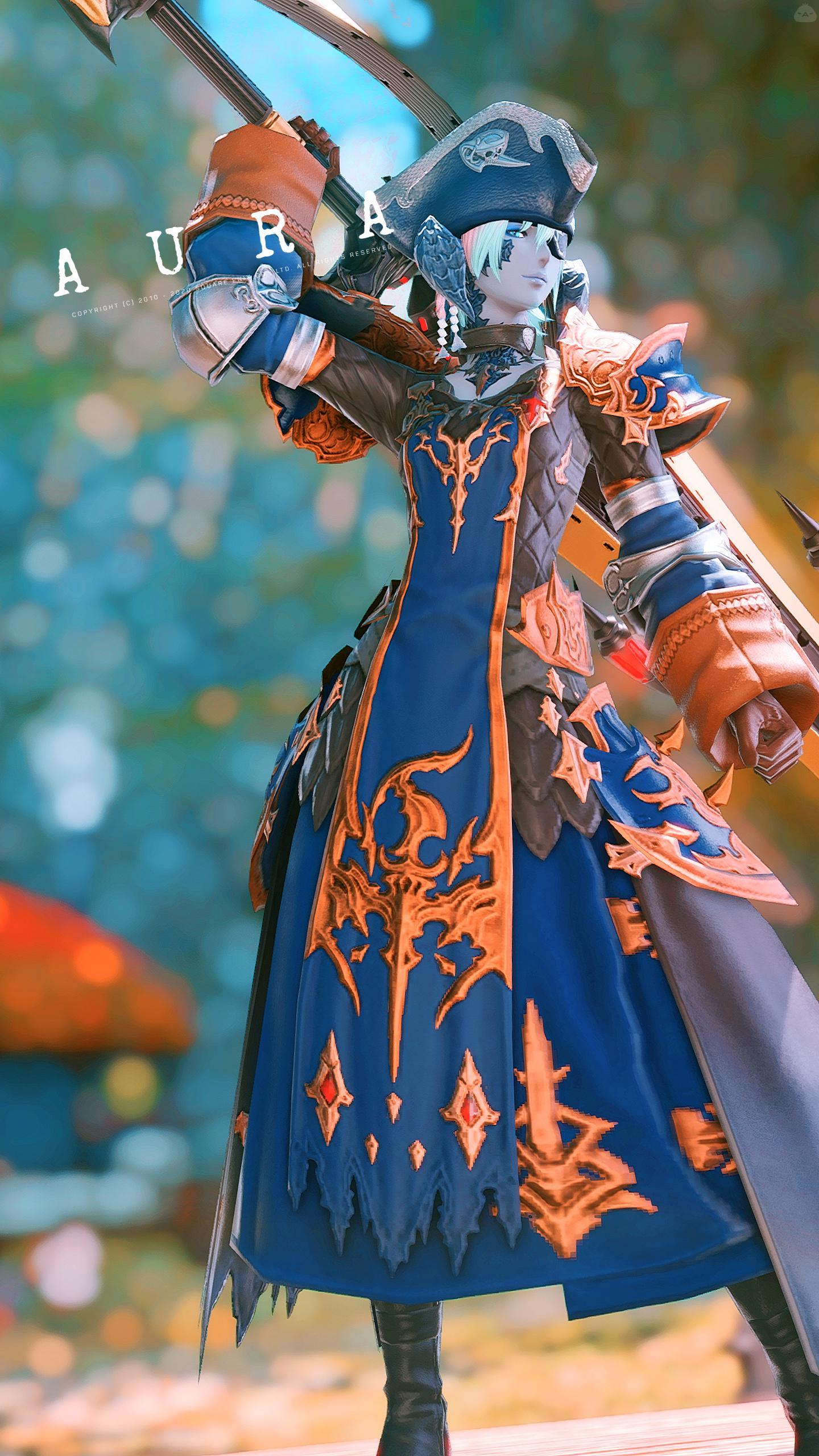 «青海»Grand Blue