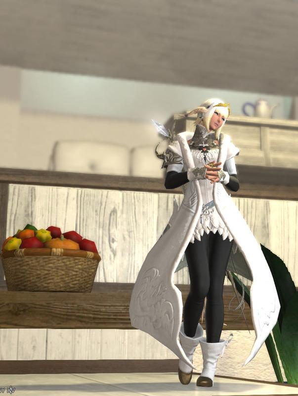 白鳥座の王妃