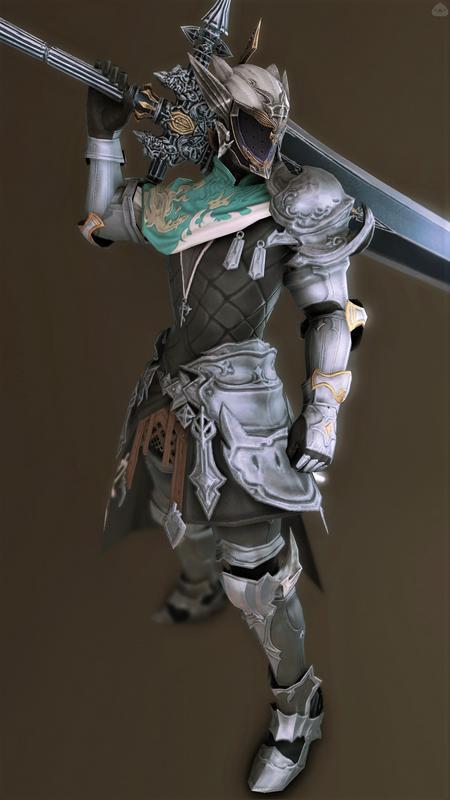 Wandering Knight