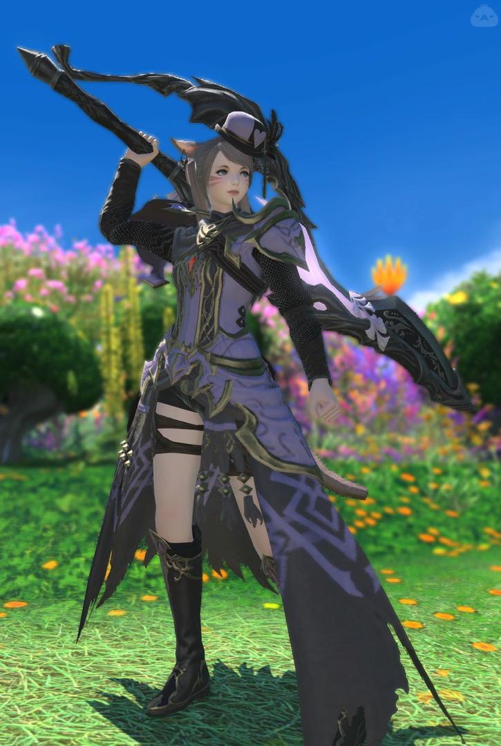 姫(?)騎士