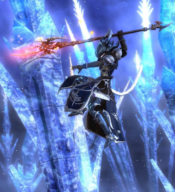 エデンの竜騎士