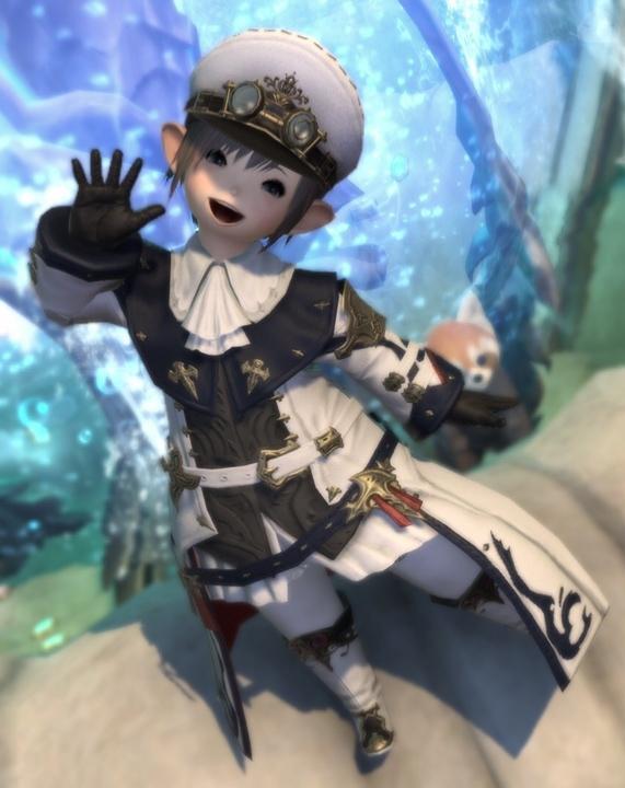 海兵隊風踊り子ミラプリ