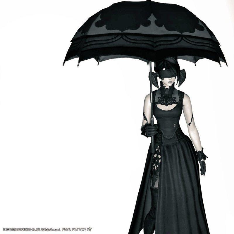 Gothic ✝ Umbrella