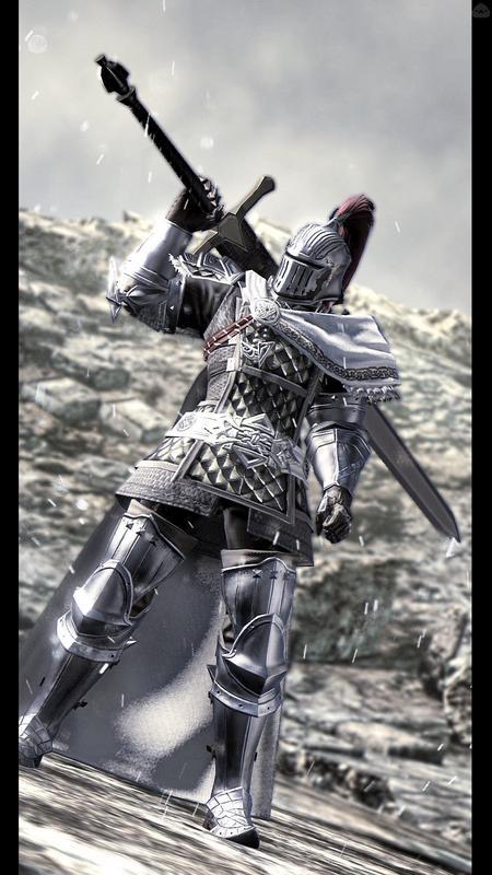 騎士らしい騎士